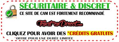 Site de cam Tchat-enDirect