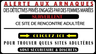 Avis & Arnaque sur Affairland
