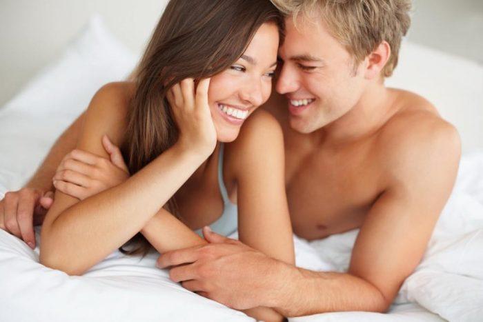 faire plaisir à une femme au lit