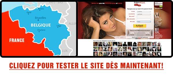 Site adultere Belgique