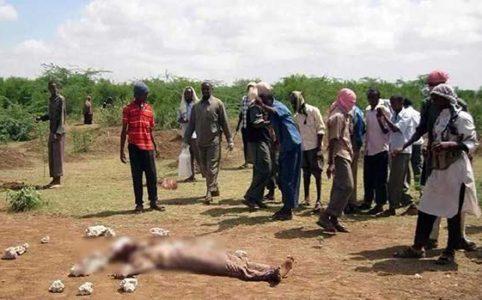 relation adultere Somalie
