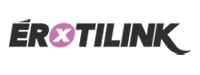 Logo de l'application de rencontre ErotiLink