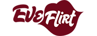 Logo de l'application de rencontre EveFlirt