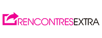 Logo de l'application de rencontre Rencontres-Extra